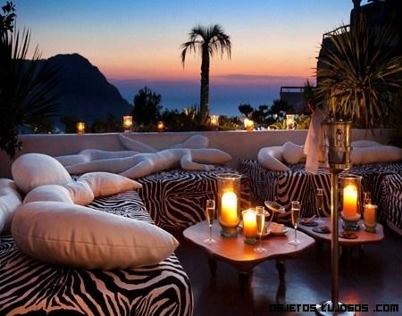 Para unas vacaciones inolvidables, hacienda Na Xamena