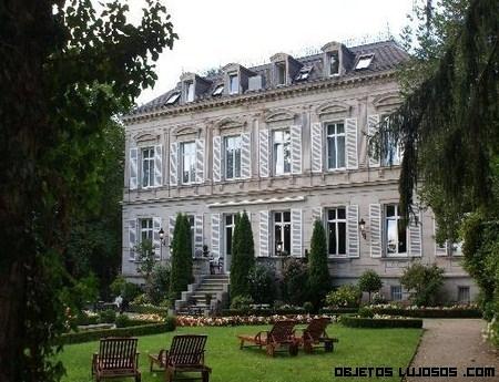 Hotel Belle Epoque...de vuelta al Renacimiento