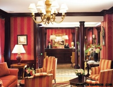 Hotel Franklin en París