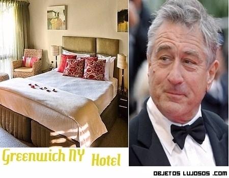 Greenwich NY hotel