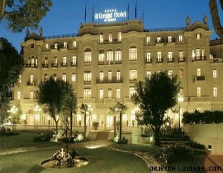 Hotel Rimini en Italia