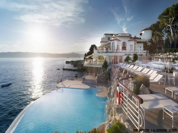Hotel de lujo en la costa azul for Hoteles de lujo en venecia