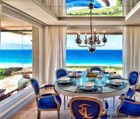 Maui Jewel, una villa de lujo en Hawai