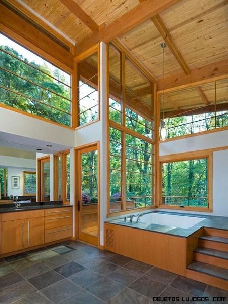 Casa de madera Cozy Home