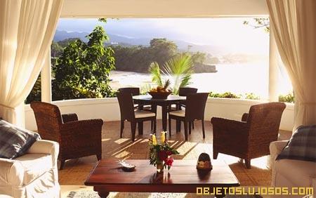 Hotel para unas vacaciones en el Caribe