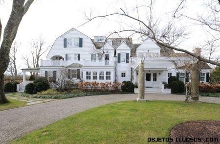 Mansiones en Nueva York