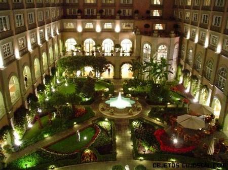 Hotel Four Seasons en México