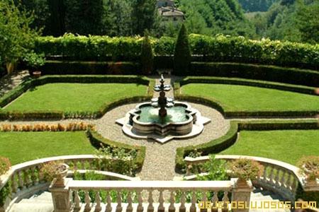 Vacaciones ideales en Villa Arezzo