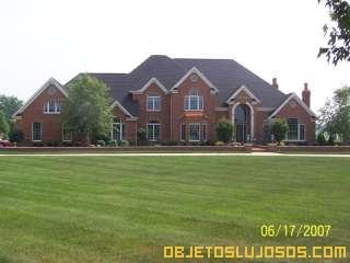 La casa del millón y medio de dólares