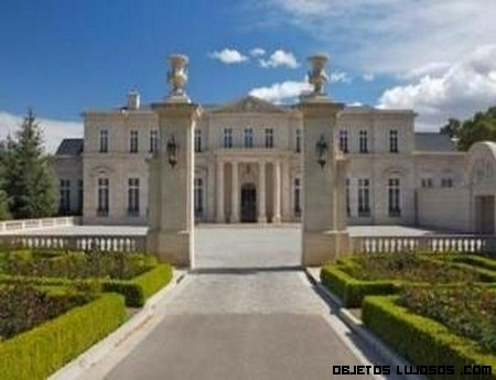 mansion for sale