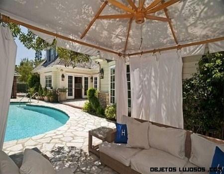 Jennifer Love Hewitt ha vendido su mansión