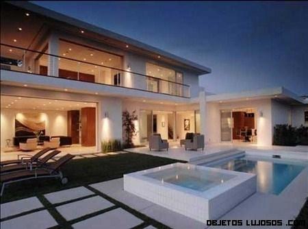 Casa de Matthew Perry
