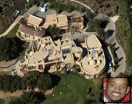 Casa de Will Smith