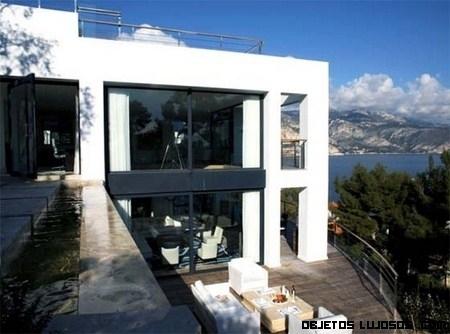 Villa de lujo en Cap Ferrat