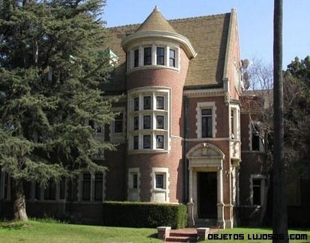 En venta la mansión de American Horror Story