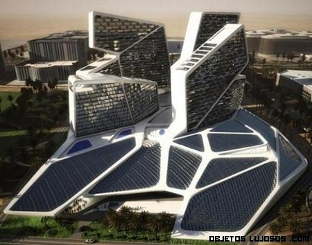 Viviendas de lujo en Dubai
