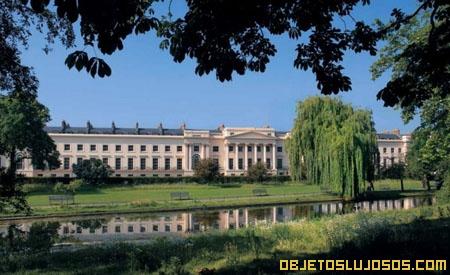 Mansiones-en-Londres-Europa