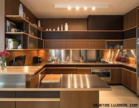 Marc Jacobs alquila su piso en Nueva York