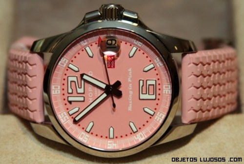 Mille Miglia Pink