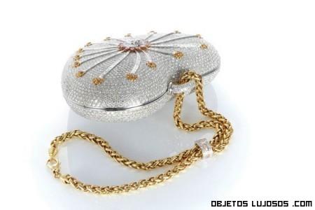 Monedero de Diamantes
