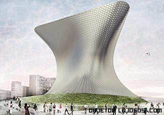Museos con arquitectura contemporánea