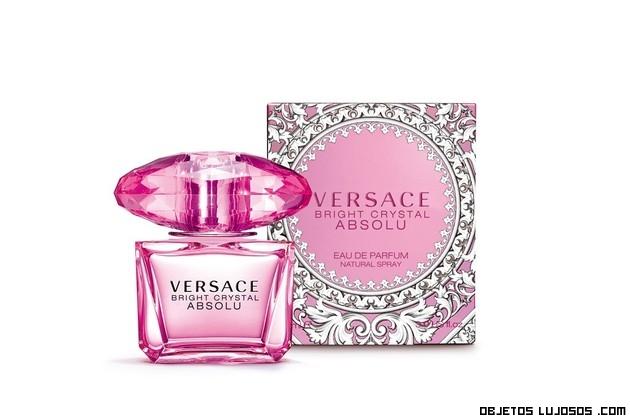 Perfumes para regalar