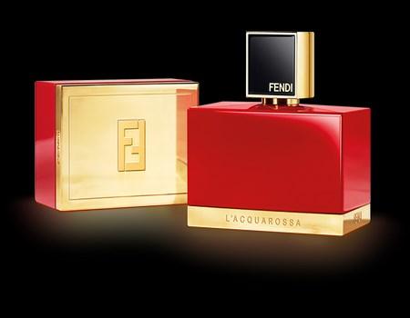 perfumes Fendi