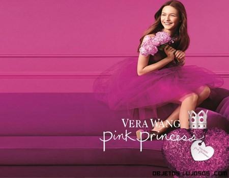Perfumes de Vera Wang