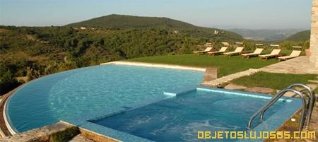 I tigli villa en italia - Villa italia piscina ...