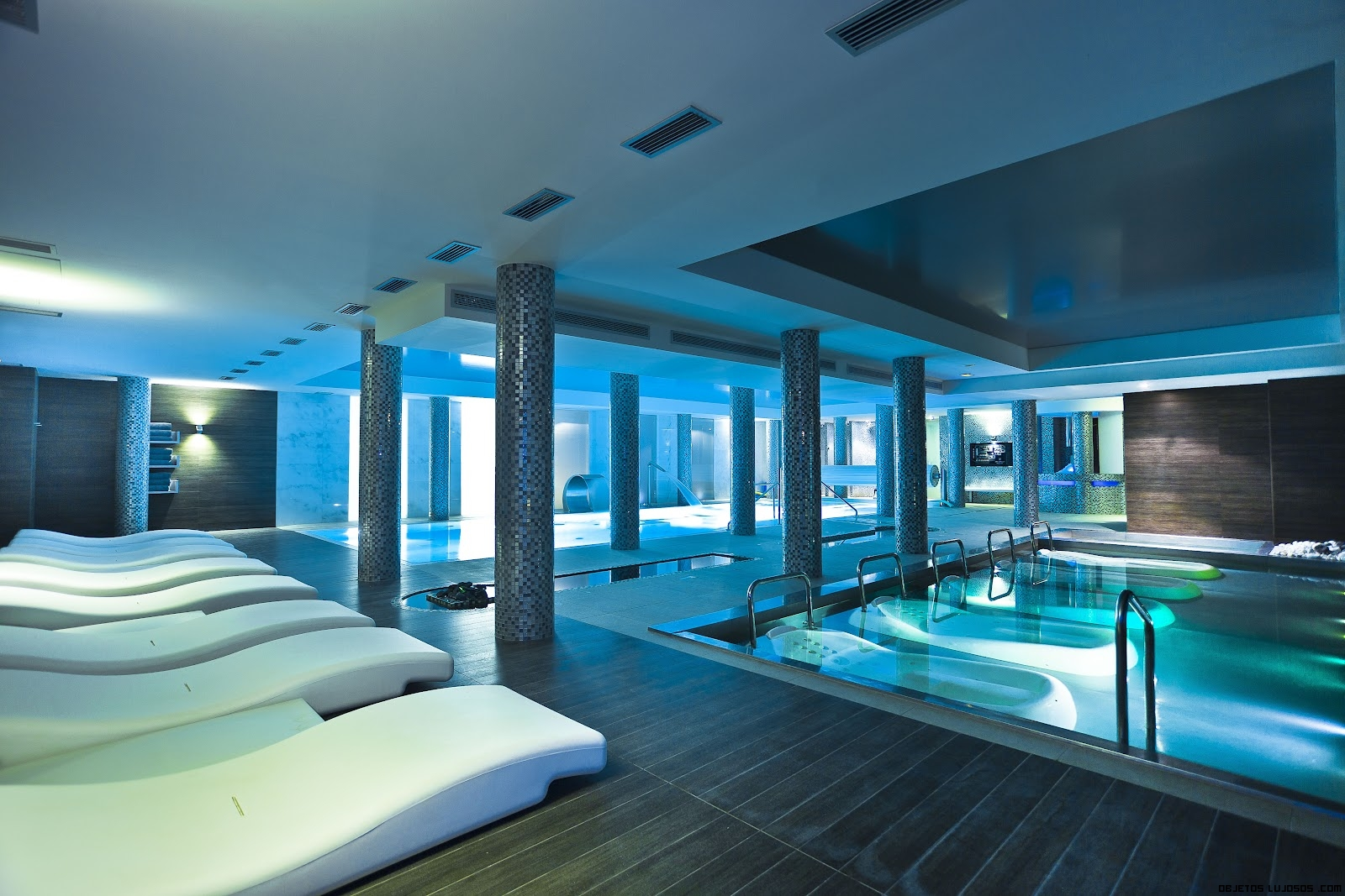 Sha wellness un hotel y algo m s for Hoteles interior alicante