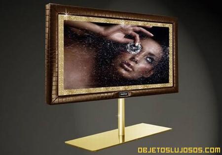 Prestige HD oro amarillo