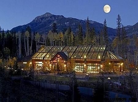 Rancho de lujo Bootjack en Colorado