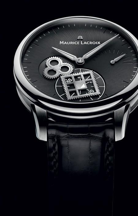 Reloj de Maurice Lacroix