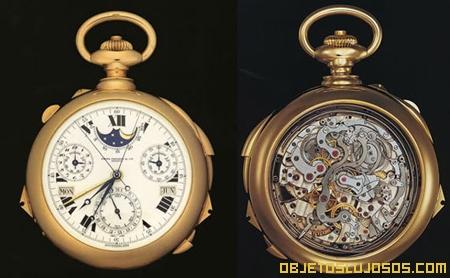 Reloj mas caro 2