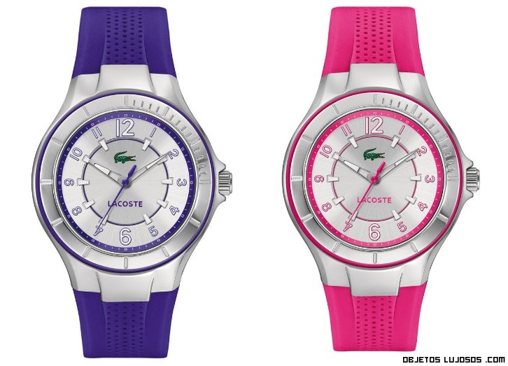 relojes actuales de lujo