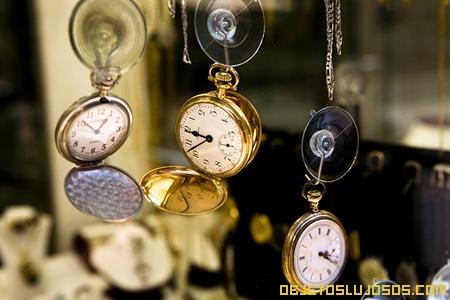 Relojes de mano
