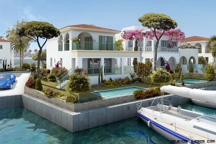 Residencias privadas para tus vacaciones en Chipre