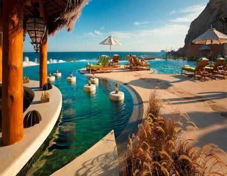 resorts de lujo en Brasil