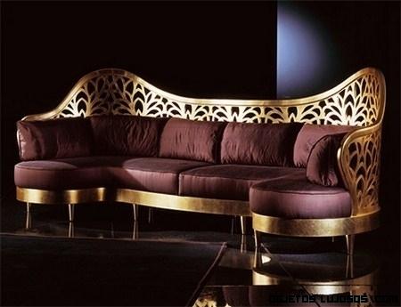 I sofa