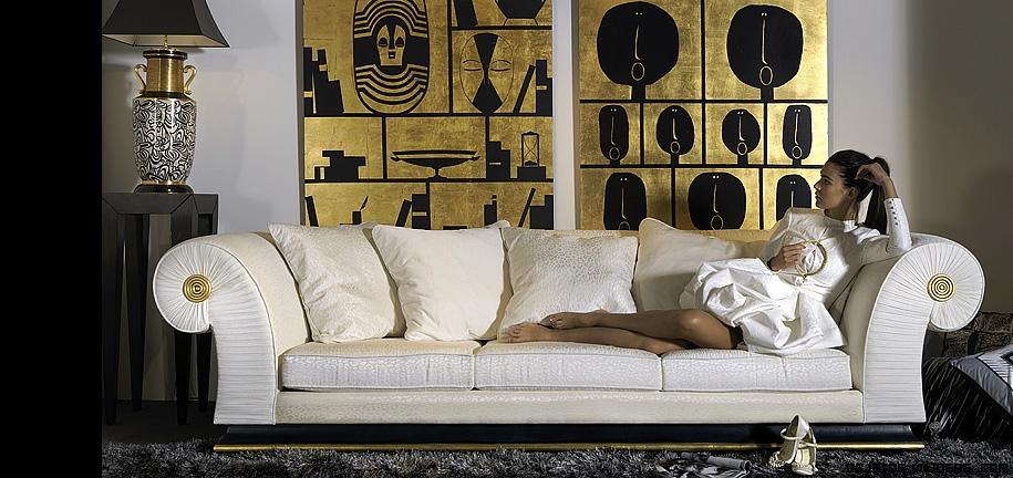 Colecci n alexandra los muebles m s elegantes for Los muebles mas baratos