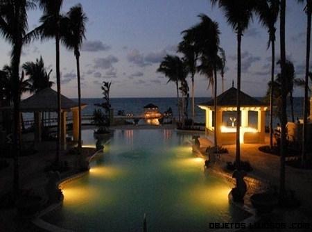 Un Resort de lujo en Jamaica
