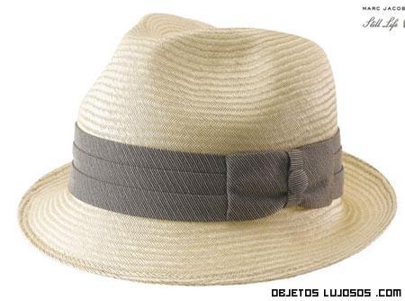 El sombrero Panamá