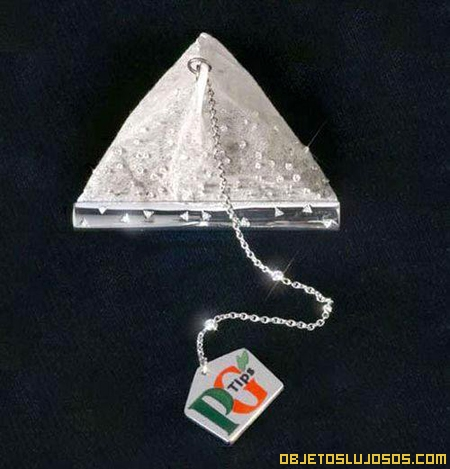 té de diamantes