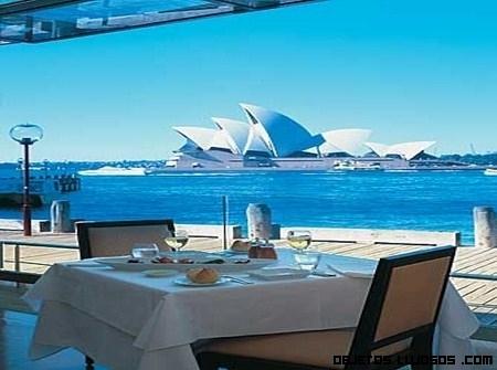 Hotel Park Hyatt Sydney lleno de lujo