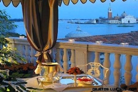 Hotel en Venecia, Luna Baglioni