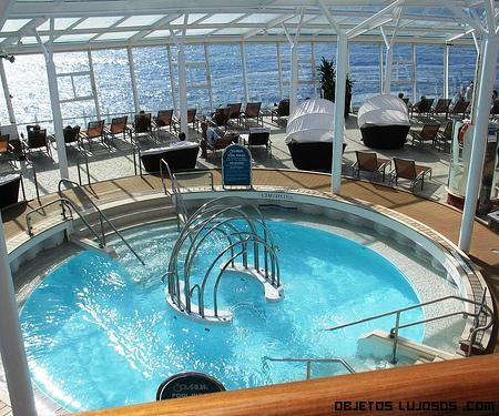 Crucero de lujo Freedom of the Seas