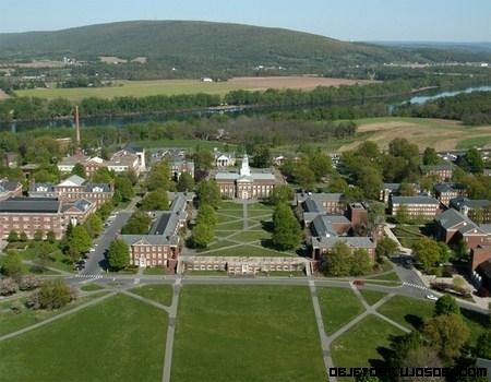 Las universidades más caras