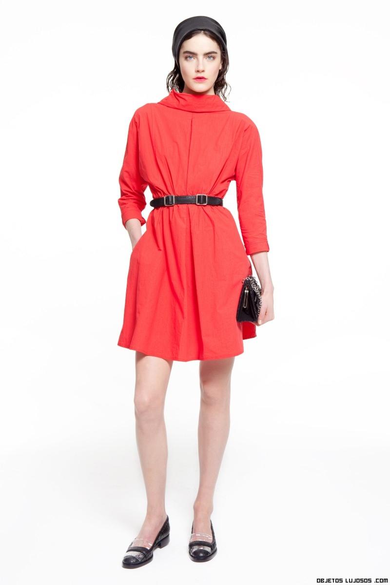 Vestidos cortos alta costura