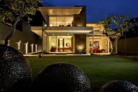 Bali y sus villas de lujo