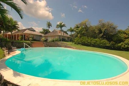 Belmont, villa de lujo en Jamaica